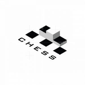 Chess Podium Logo