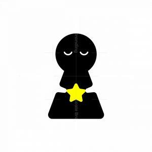 Children Of The Star Logo