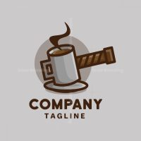Coffee Hammer Logo