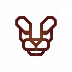 Cougar Head Logo