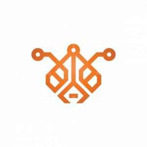 Technology Ant Logo