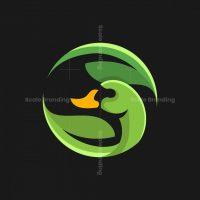 Duck Leaf Ecology Logo