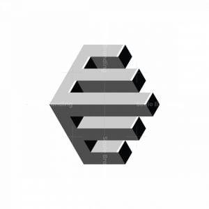 Ee Diamond Logo