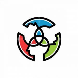 Friendly Community Logo