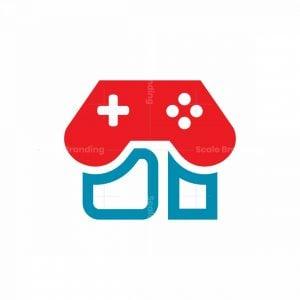 Game Store Logo Game Shop Logo