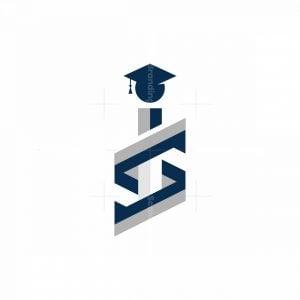 Letter Is Education Logo