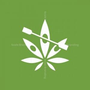 Kayak Cannabis Logo