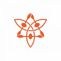 Kayak Triquetra Logo