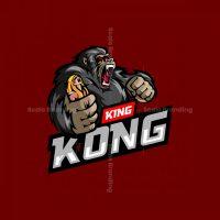 Kingkong Logo