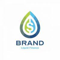 Liquid Finance Symbol Logo