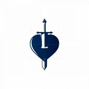 Love And Sword Logo