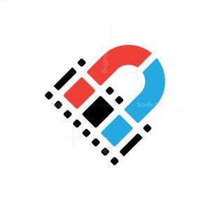 Magnet Film Logo