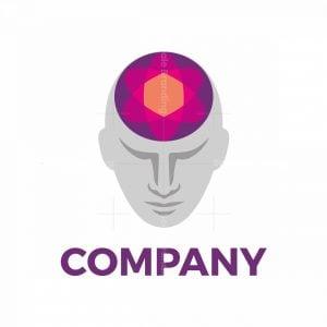 Mind Bloom Logo