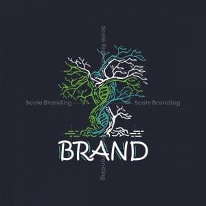 Natural Genetic Logo