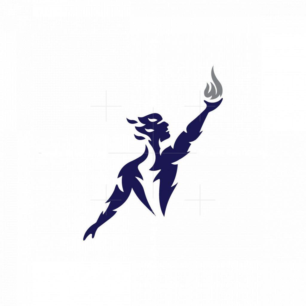 Prometheus Logo