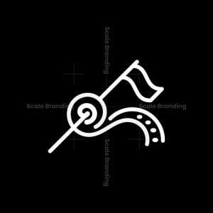 Octopus Flag Logo