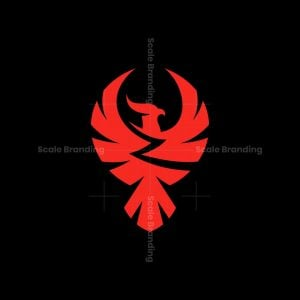 Phoenix Icon Logo