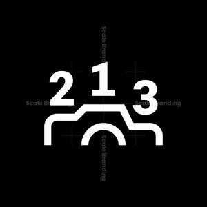 Photography Podium Logo