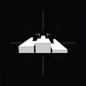 Piano Podium Logo