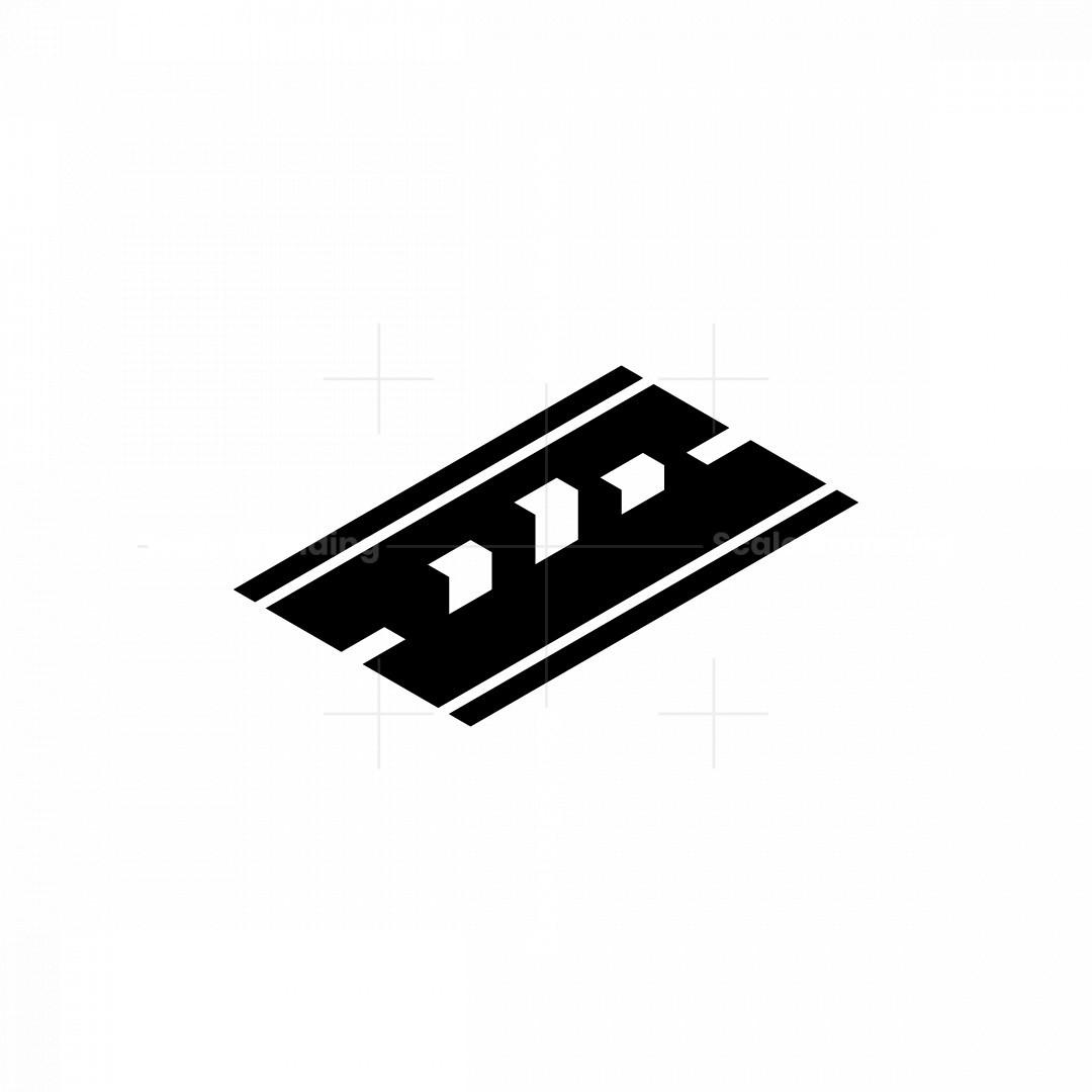 Racing Podium Logo