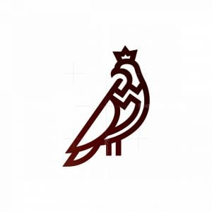 King Falcon Logo