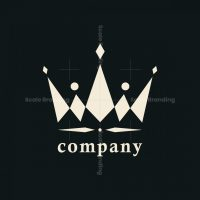 Diamond Crown Logo