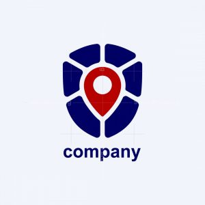 Secure Place Logo