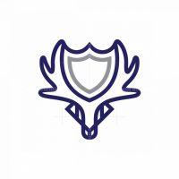 Guardian Moose Logo