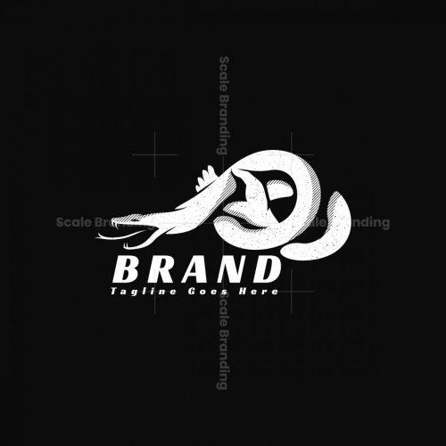 Snake Charmer Logo