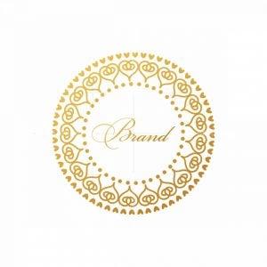 Soleil Boutique Stamp Logo