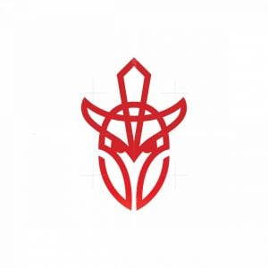 Warrior Owl Logo