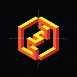 Sss Cube Logo