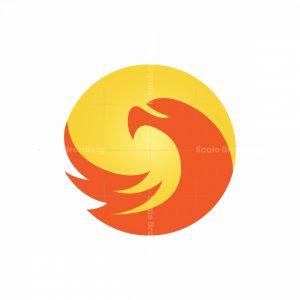 Sun Eagle Logo