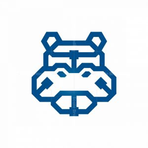 Technology Hippo Logo