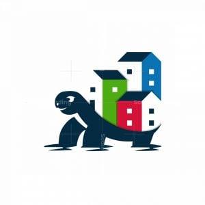 Turtle City Logo