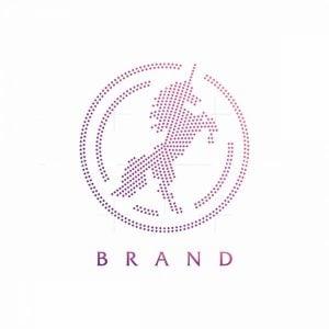 Unicorn Mosaic Logo