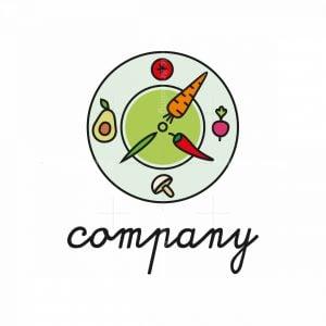 Veggie Time Logo