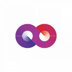 Vibrant Infinity Logo