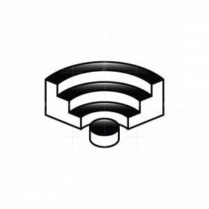 Wifi Auditorium Logo
