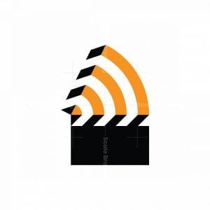 Wifi Film Logo