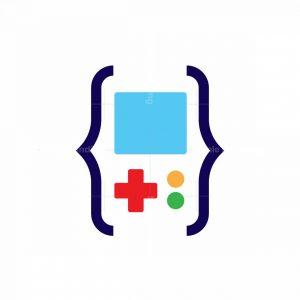 Coding Game Logo