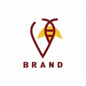 Pointer Bee Logo