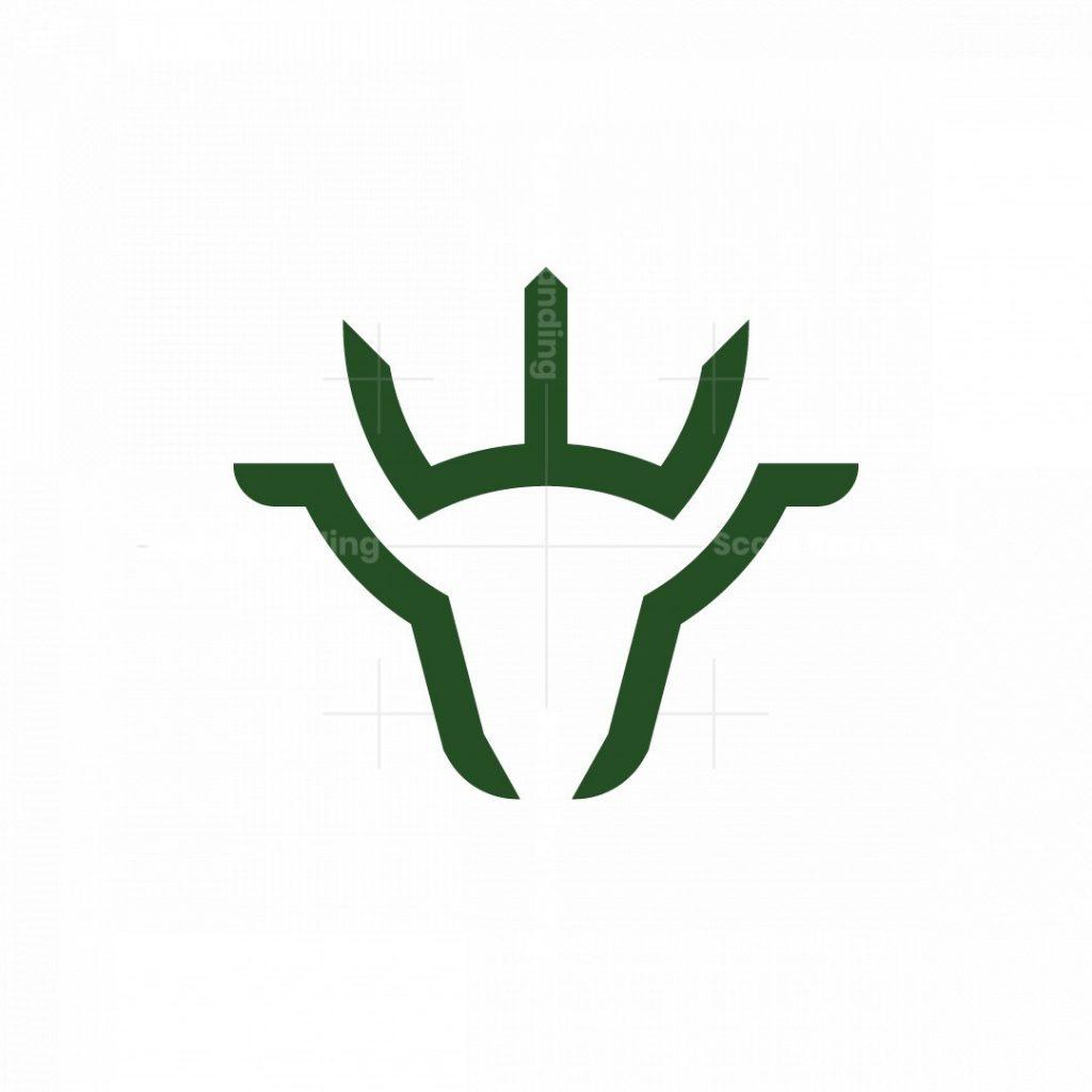 King Bull Logo