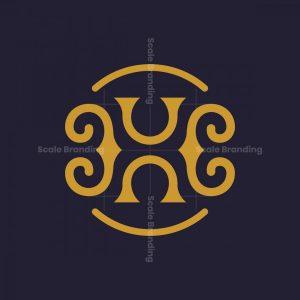 Luxury H Logo