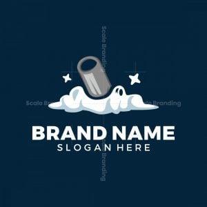 Cannon Cloud Logo