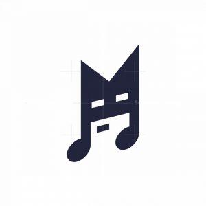 Melody Man Logo