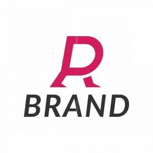 Run Letter D Logo