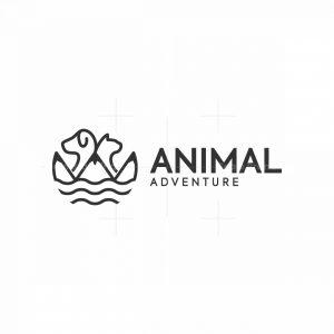 Pet Beach Logo