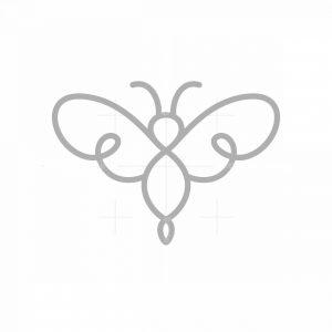 Beauty Bee Logo