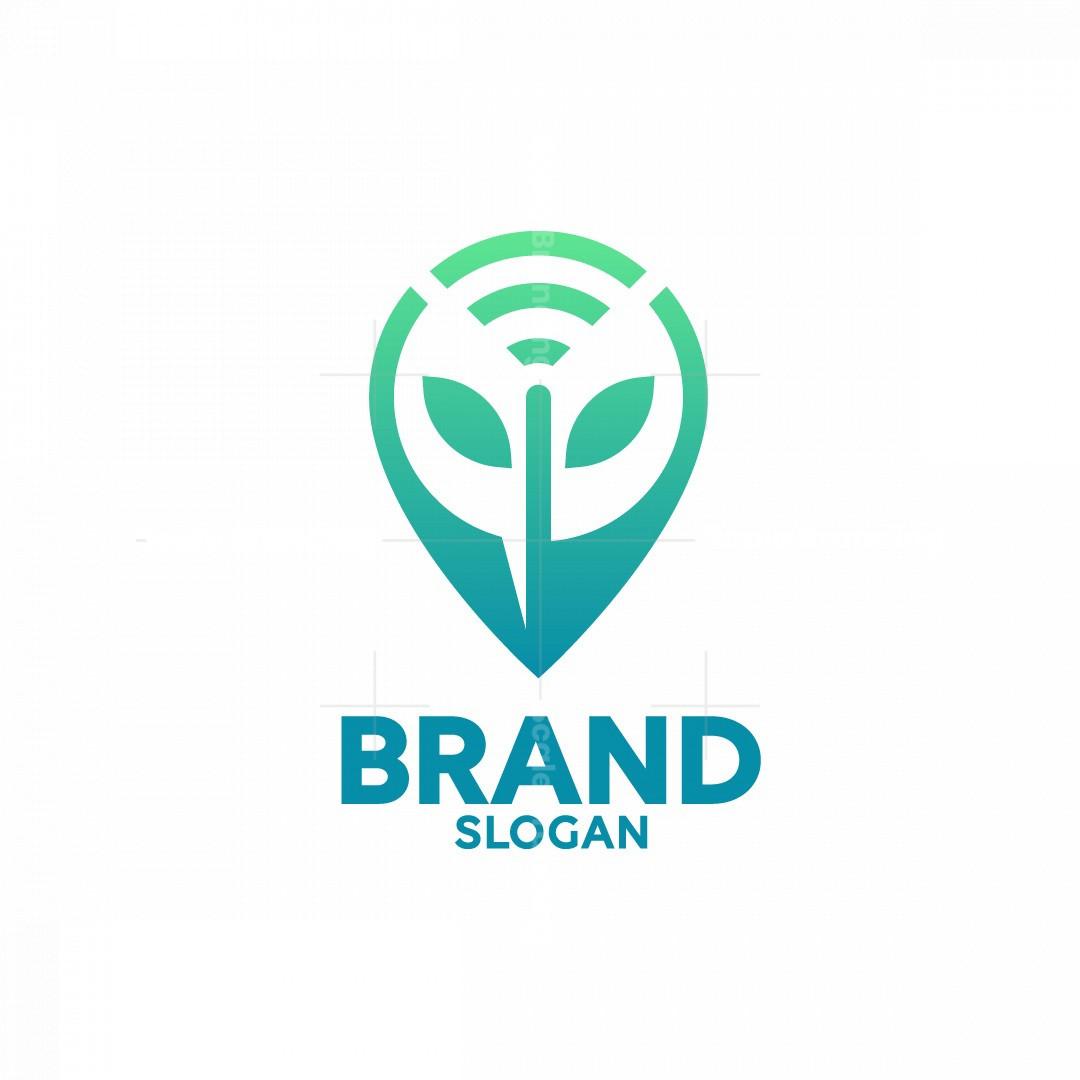 Seed Tech Logo